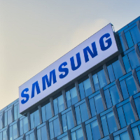 Samsung update: More blockchain development - 6G is coming!