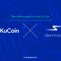 Silent Notary Gets Listed on Kucoin - Trade your airdropped SNTR tokens