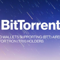BitTorrent Airdrop for Tron Holders - Round six is over