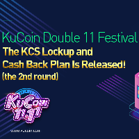 The KCS Lockup and Cash Back Plan Is Released