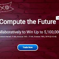 Trade Collaboratively to Win Up to 5,100,000 XMX