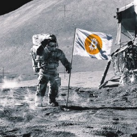 When moon? Is crypto making a comeback?