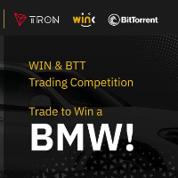 WIN & BTT Trading Competition - Trade to Win a BMW