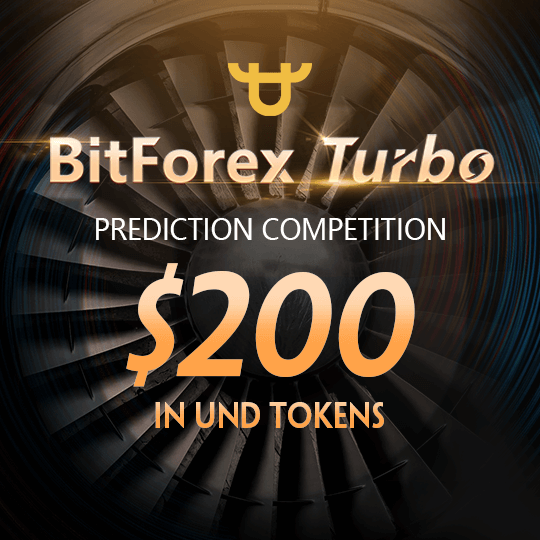 Unification (UND) will be issuing on Bitforex