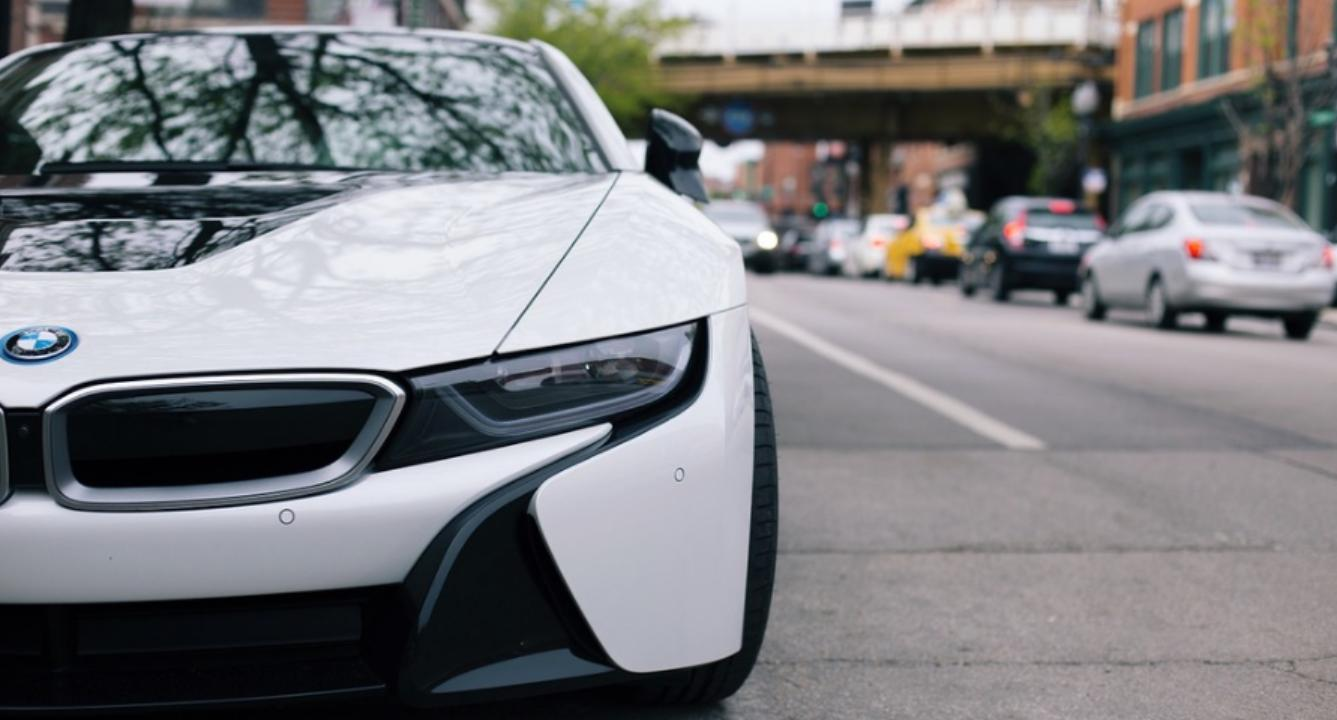 Vechain and BMW partnership for the new App called VerifyCar
