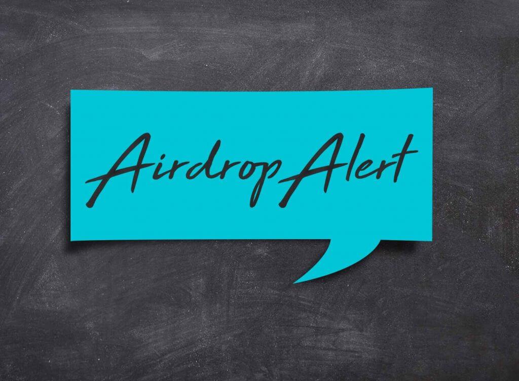 Airdrop Alert interview